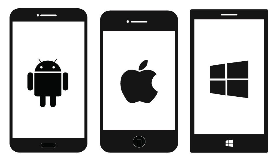 #Smartphones beherrschen die #Welt