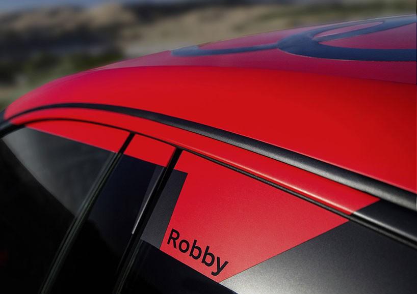 #Autonomer #AudiRS7 #Robby ist schneller