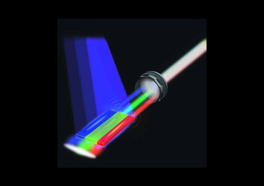 Endlich geschafft: #Weisser #Laser