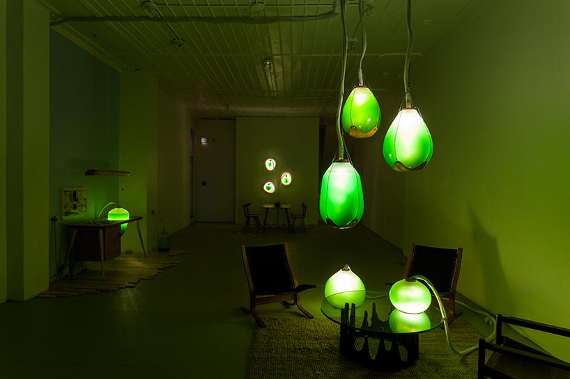 #LivingThings - #Bionische #Leuchten