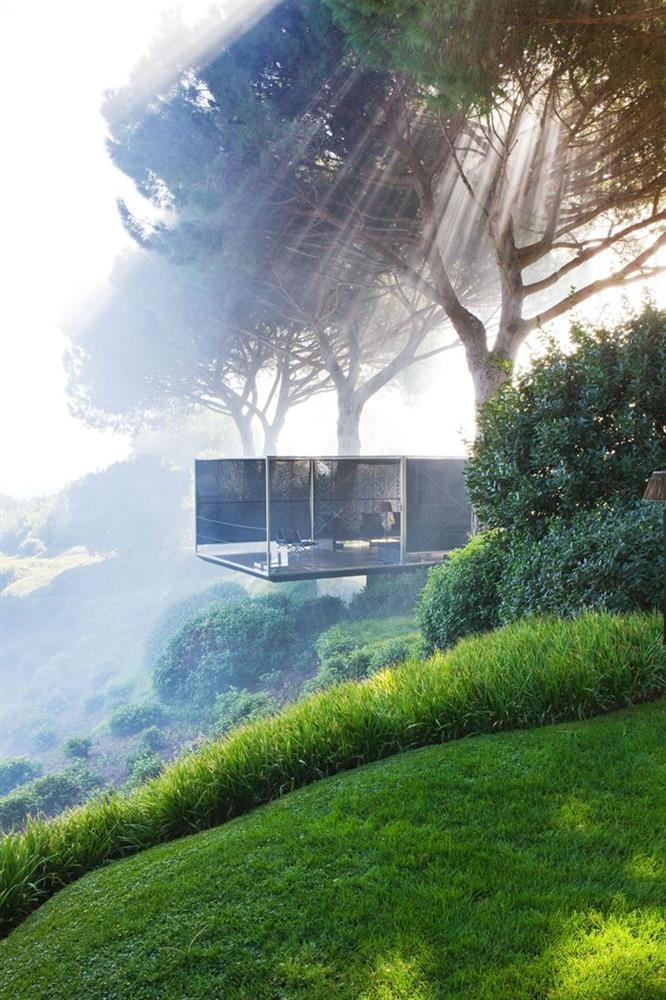 #Villa in der #Toscana
