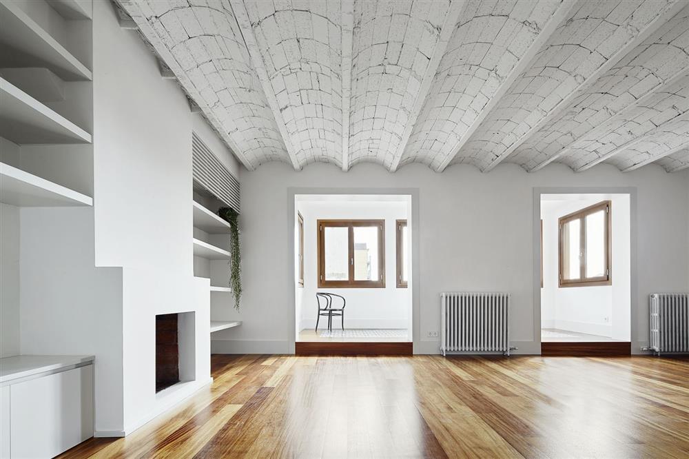 #Bruc - eine Wohnung in #Barcelona