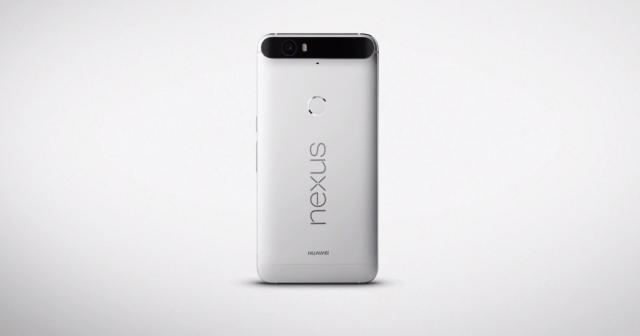 #Google zeigt #Nexus6P #Nexus5X und #PixelC