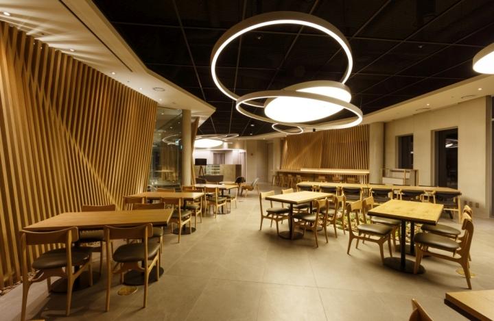 #Cafe #Cielo in #Südkorea