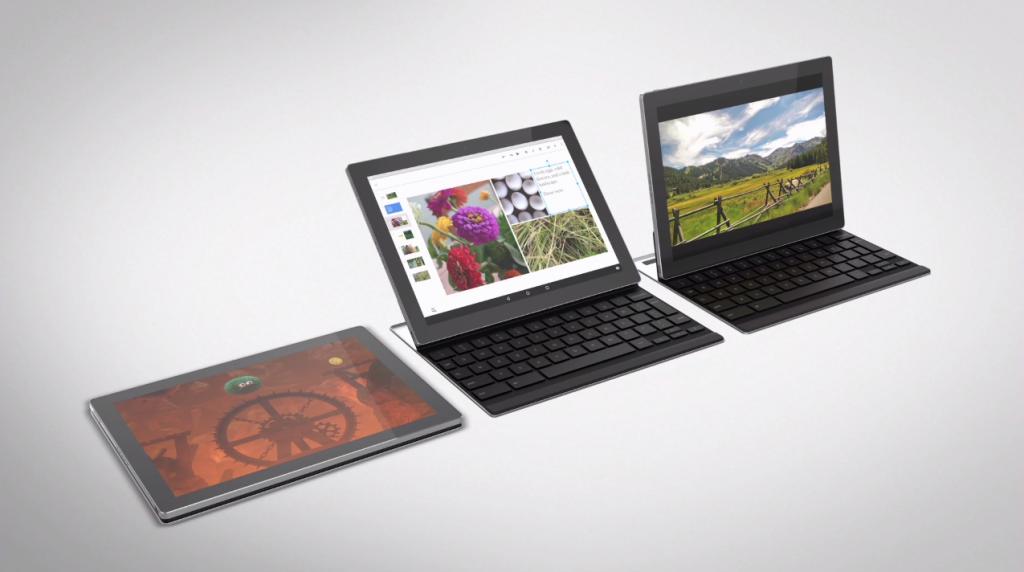 Google-pixel-c-tastatur