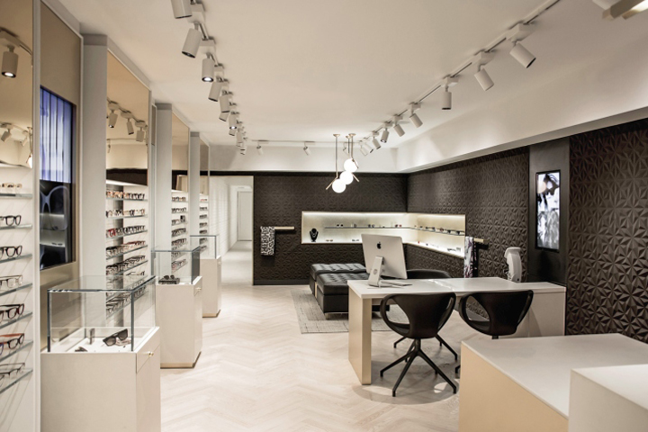 HOLLY-Eyewear-Store-by-1POINT0-Toronto-Canada