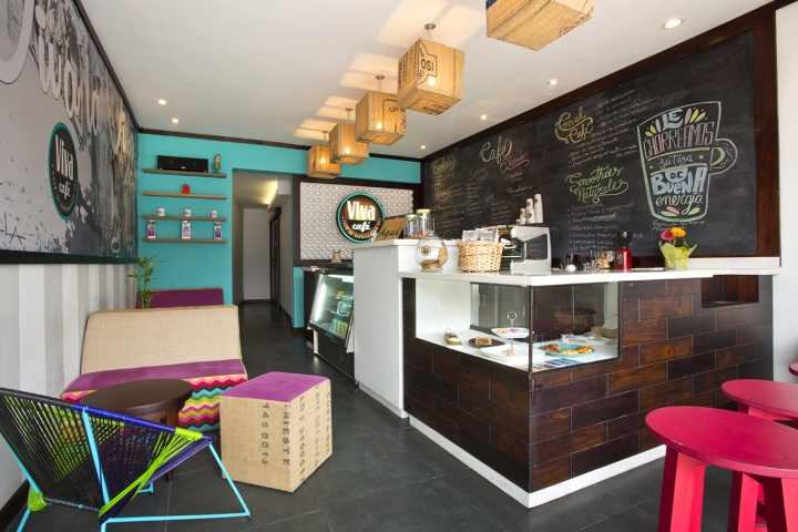 #Viva #Cafe in #SanJose