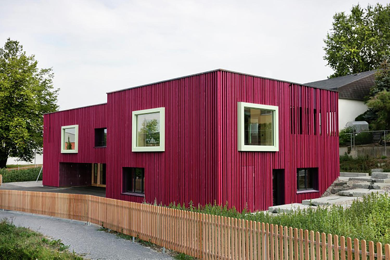 #Kindergarten in #Wiesendangen