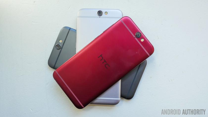 @HTC stellt das #HTCOneA9 vor