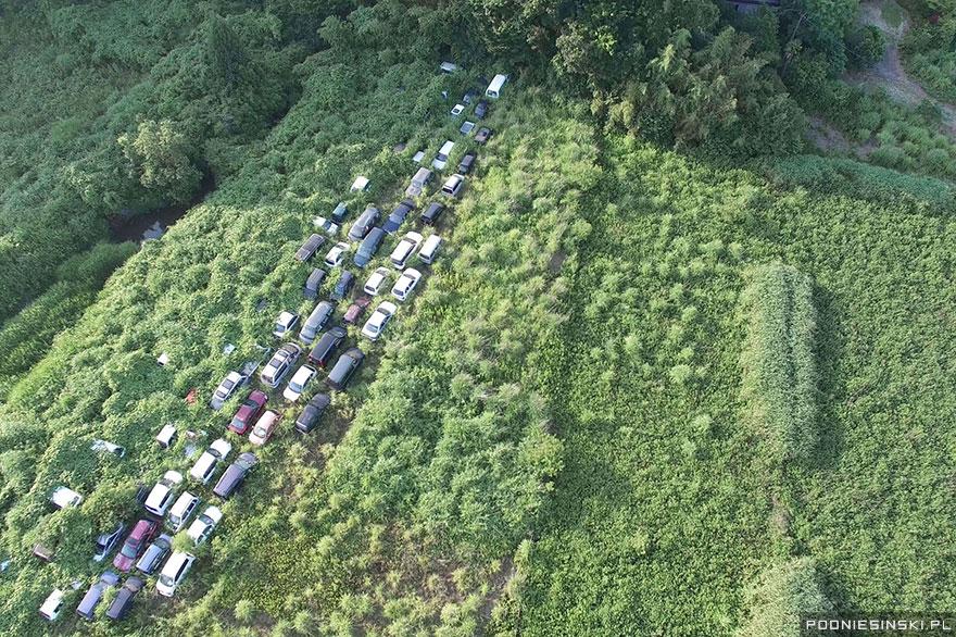 #Fukushima sieht #heute so aus