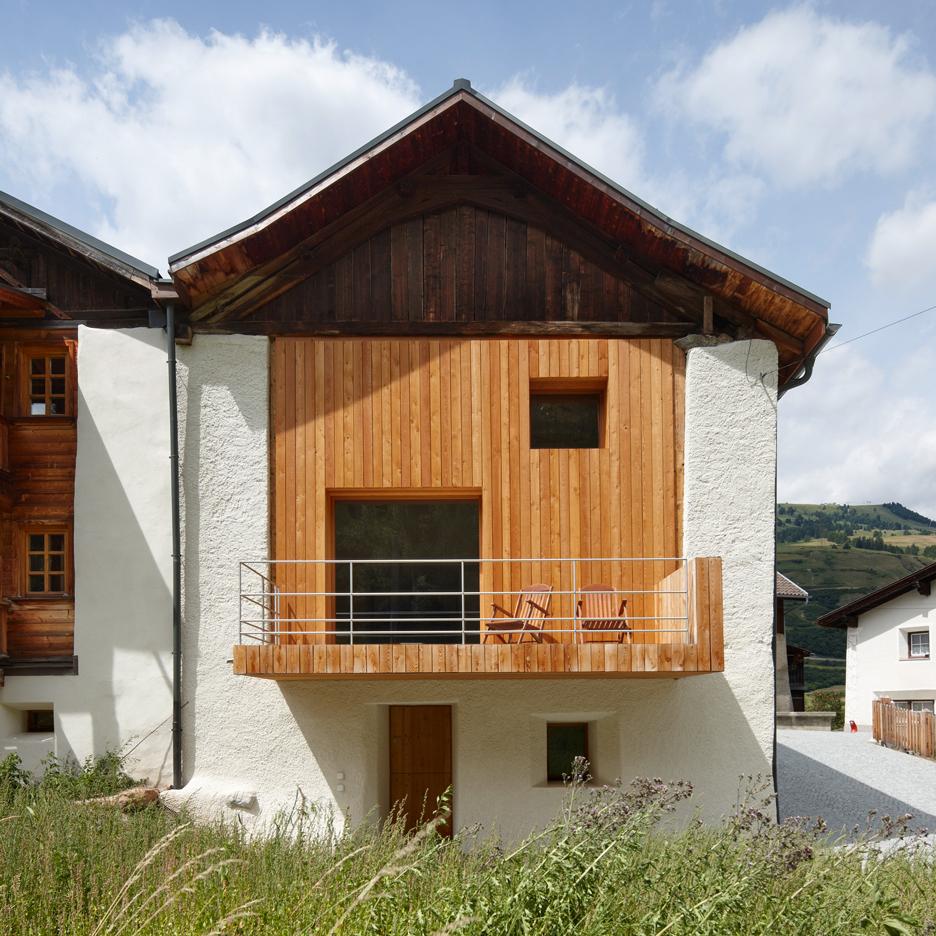 Toll renoviertes #Haus in #Florins