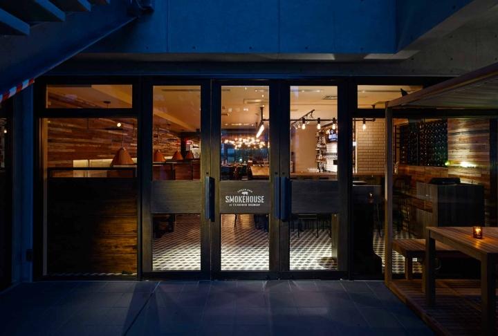 SMOKEHOUSE-Restaurant-by-bazik-Tokyo-Japan-07