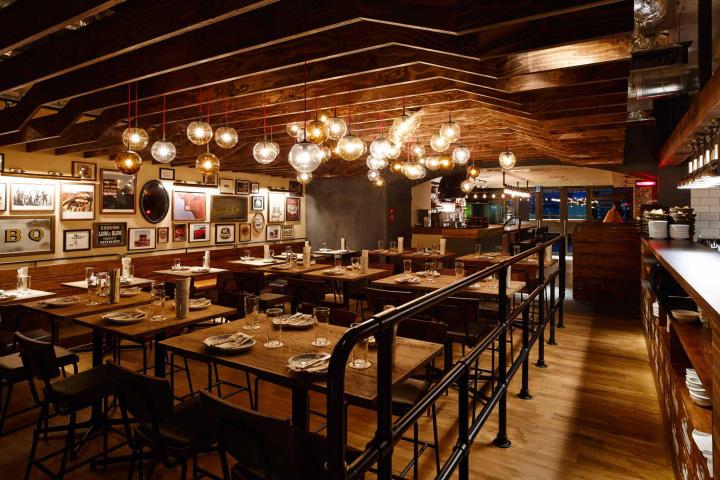 SMOKEHOUSE-Restaurant-by-bazik-Tokyo-Japan