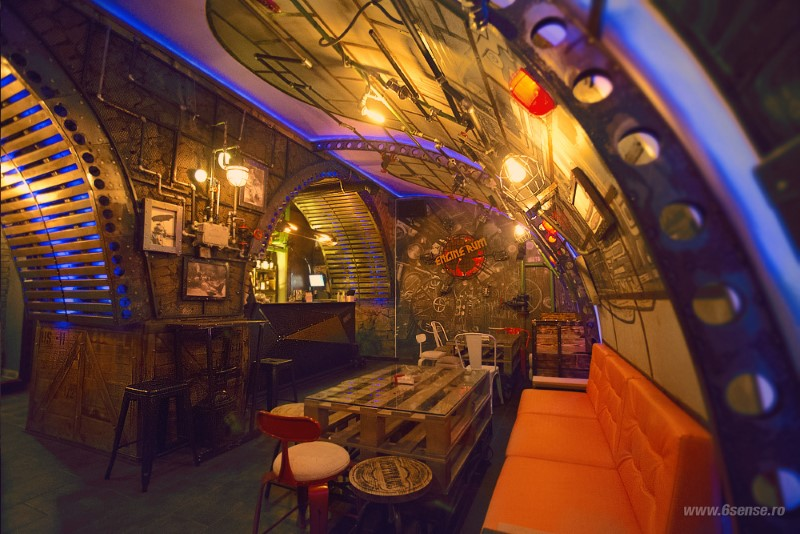 Submarine-Pub-Designed-in-Industrial-Style-with-Steampunk-Features-1
