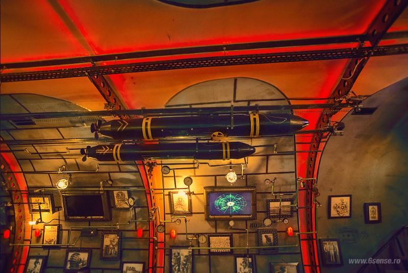 Submarine-Pub-Designed-in-Industrial-Style-with-Steampunk-Features-11