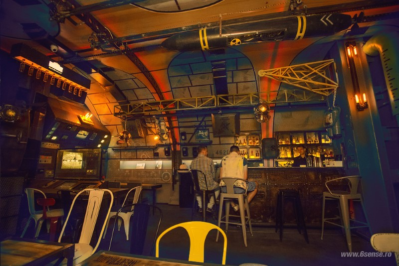 Submarine-Pub-Designed-in-Industrial-Style-with-Steampunk-Features-18