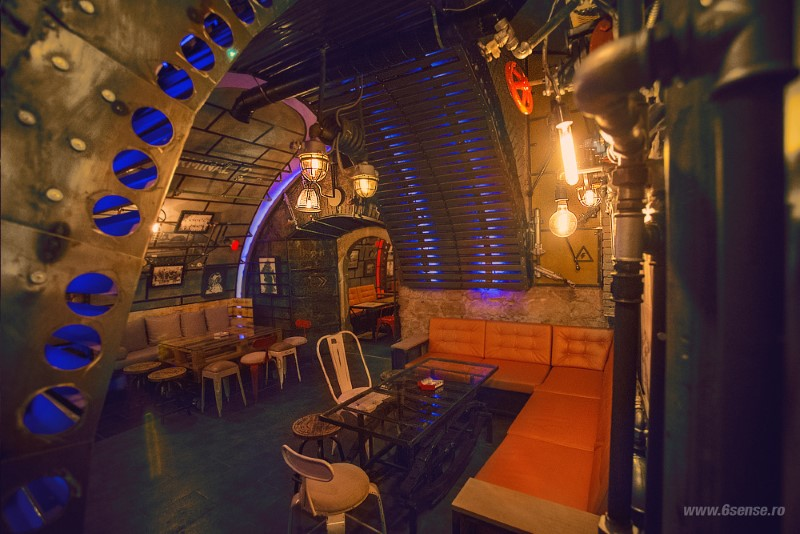 Submarine-Pub-Designed-in-Industrial-Style-with-Steampunk-Features-5