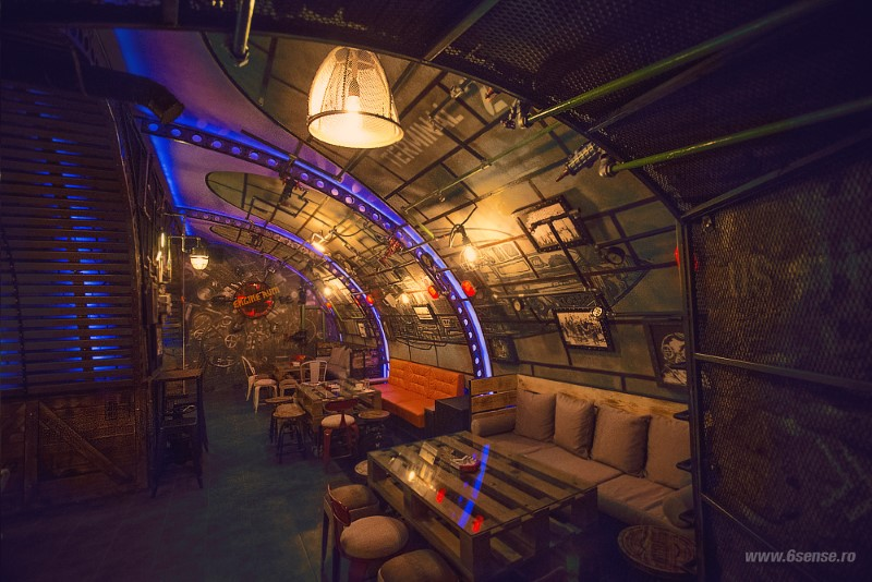 Submarine-Pub-Designed-in-Industrial-Style-with-Steampunk-Features-6