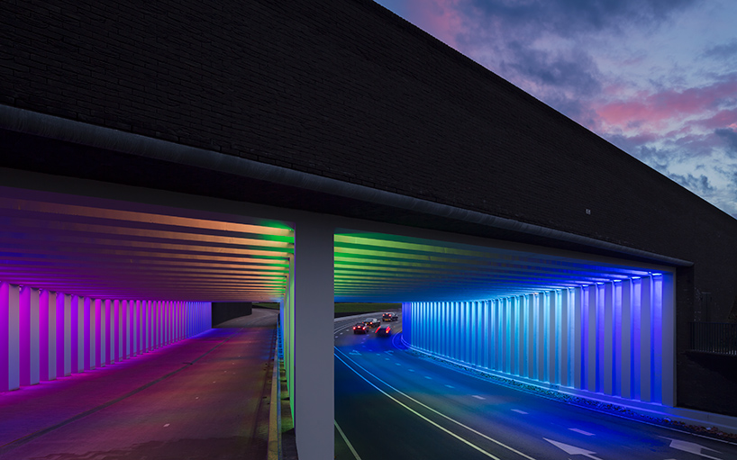 tunnel-light-installations-zutphen-herman-kuijer-designboom-018