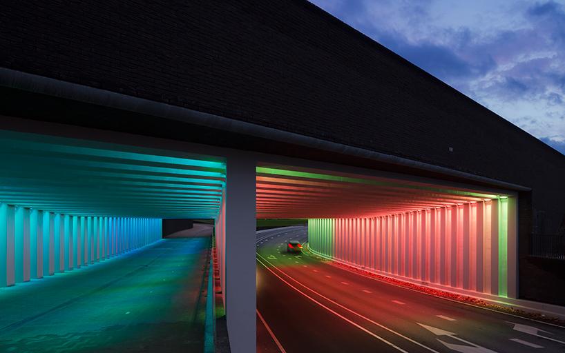 tunnel-light-installations-zutphen-herman-kuijer-designboom-07