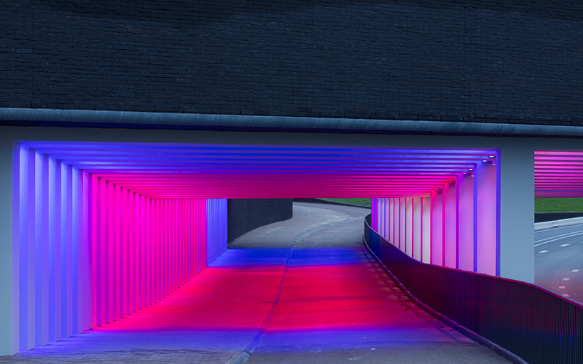 tunnel-light-installations-zutphen-herman-kuijer-designboom-10