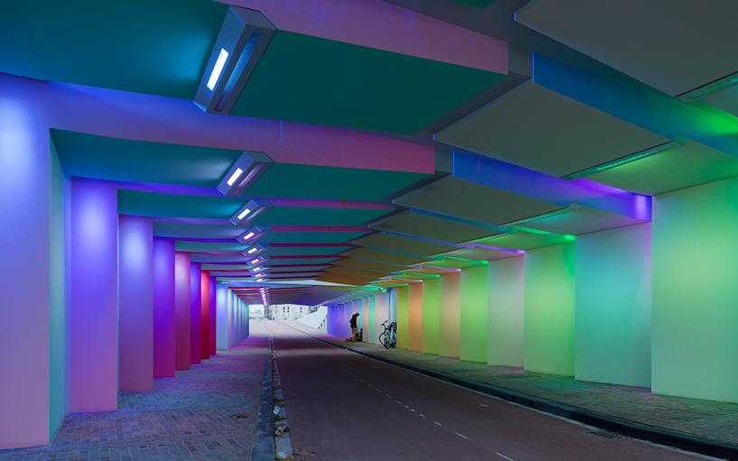 tunnel-light-installations-zutphen-herman-kuijer-designboom-16