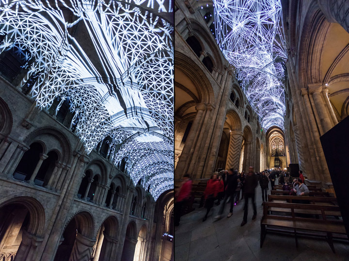 Complex-Meshes-Light-Insallation-by-Miguel-Chevalier-at-Lumiere-Durham-2015-Durham-UK-04