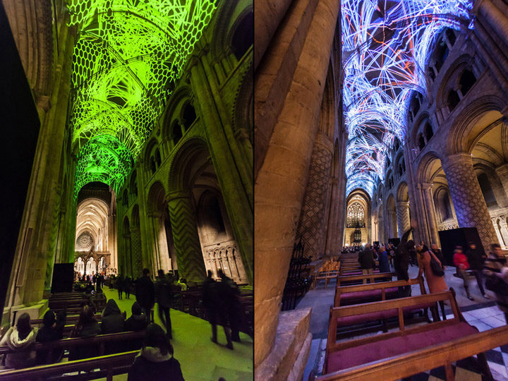 Complex-Meshes-Light-Insallation-by-Miguel-Chevalier-at-Lumiere-Durham-2015-Durham-UK-05