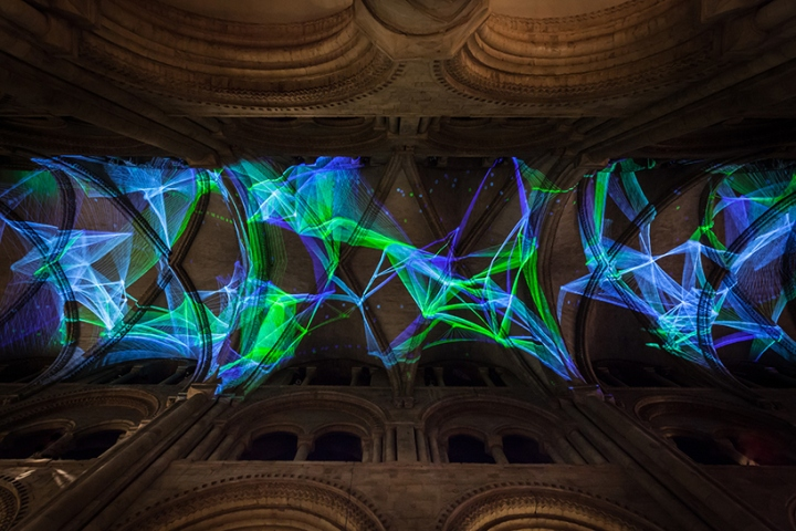 Complex-Meshes-Light-Insallation-by-Miguel-Chevalier-at-Lumiere-Durham-2015-Durham-UK-06