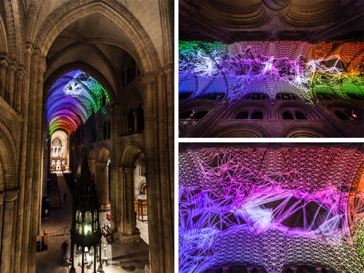 Complex-Meshes-Light-Insallation-by-Miguel-Chevalier-at-Lumiere-Durham-2015-Durham-UK-10