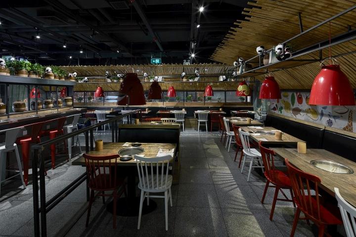HAODUOQIAN-skewer-restaurant-by-The-Swimming-Pool-Studio-Shanghai-China-03