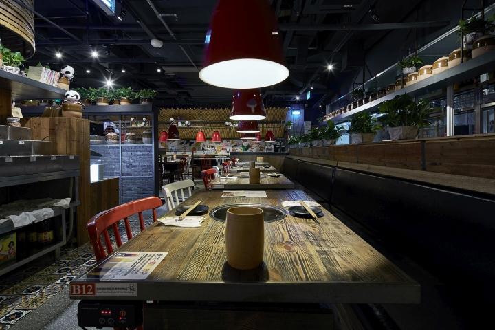HAODUOQIAN-skewer-restaurant-by-The-Swimming-Pool-Studio-Shanghai-China-04