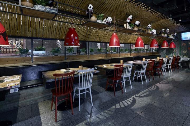 HAODUOQIAN-skewer-restaurant-by-The-Swimming-Pool-Studio-Shanghai-China-06