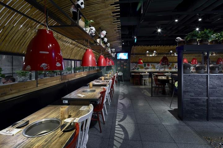 HAODUOQIAN-skewer-restaurant-by-The-Swimming-Pool-Studio-Shanghai-China-07