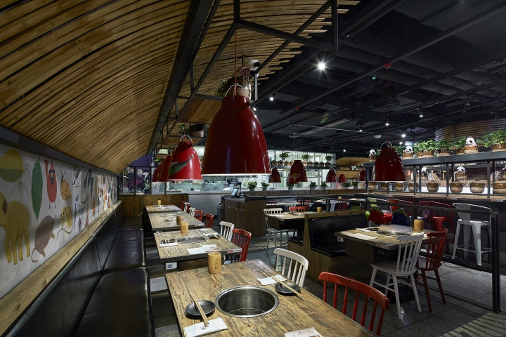 HAODUOQIAN-skewer-restaurant-by-The-Swimming-Pool-Studio-Shanghai-China