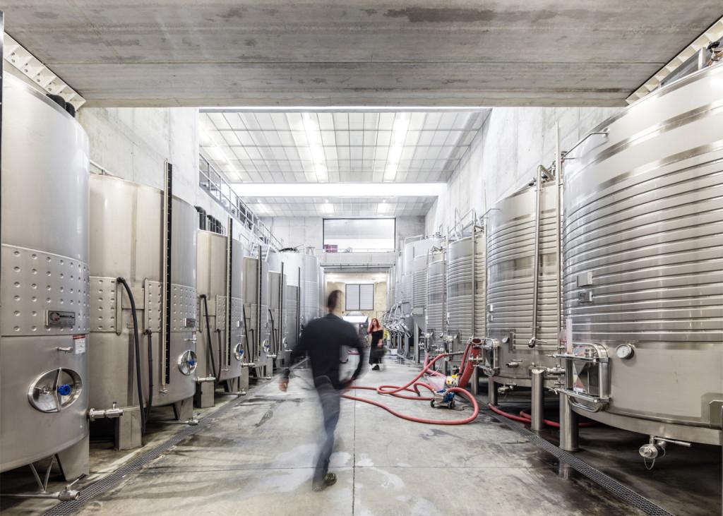 Alves-de-Sousa_Quinta-da-Gaivosa-estate_winery_Belem-Lima_Baixo-Corgo_Portugal_dezeen_1568_15