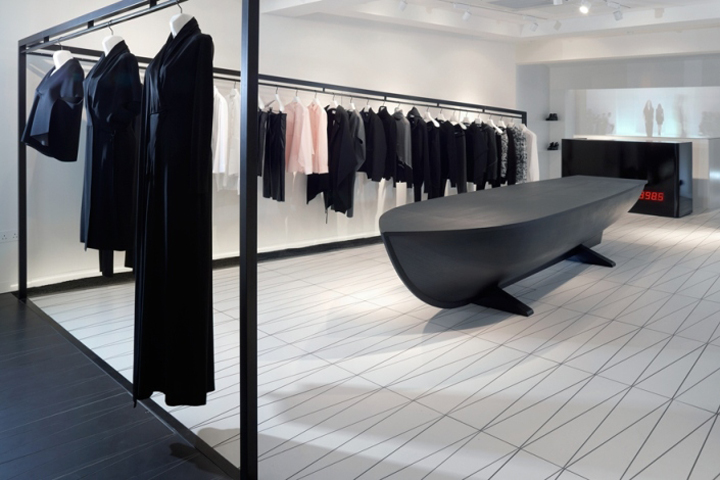 #Chalayan #Boutique in #London