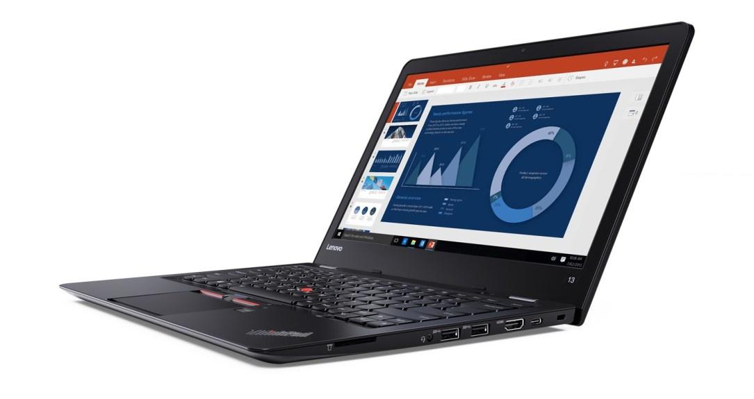 #Lenovo #Thinkpad13 mit #Chrome oder #Windows