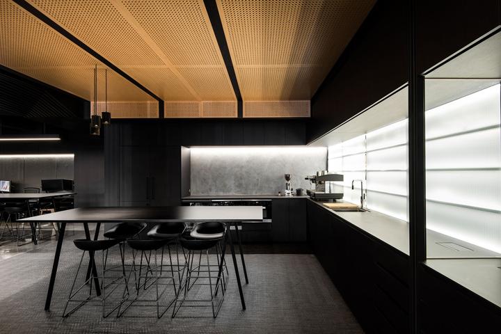 Hilliam Architects in Perth