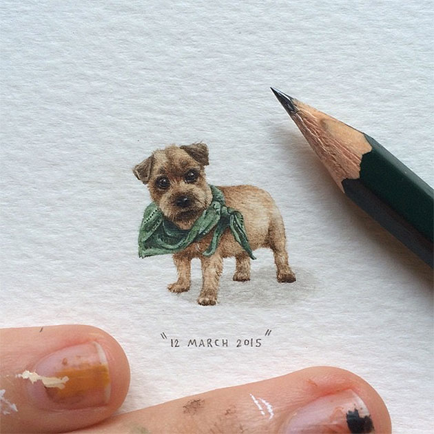 Lorraine-Loots-paintings-for-ants4