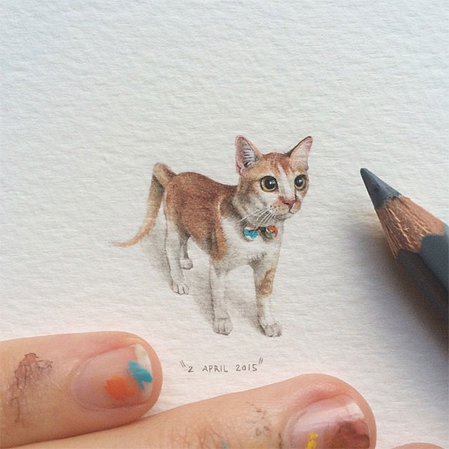 Lorraine-Loots-paintings-for-ants7