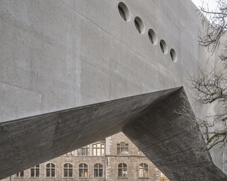Schweizer National Museum