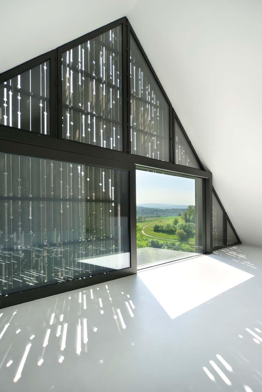Haus in Regensberg by L3P