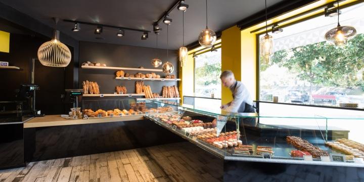 Emma Pastry Bakery in Nantes