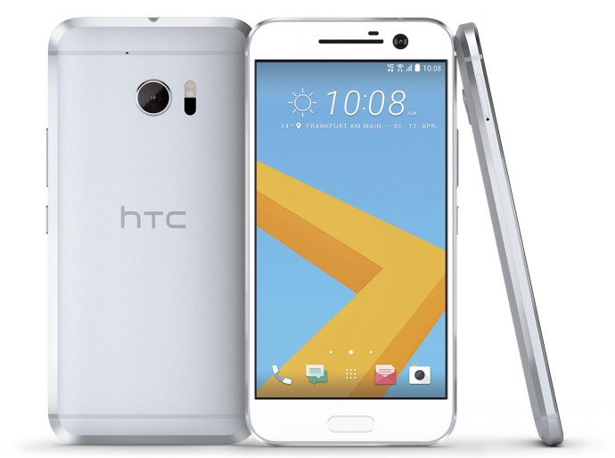 HTC-10-Glacier-Silver