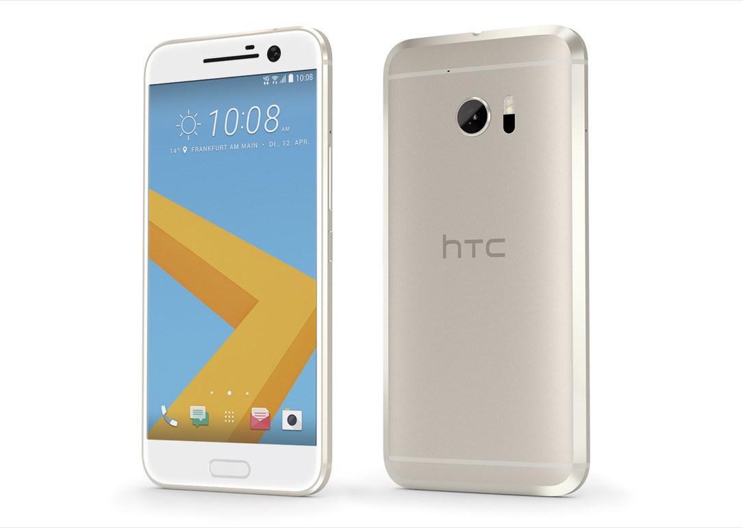 HTC 10 offiziell vorgestellt