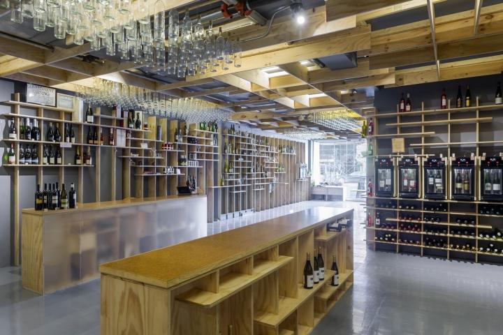 Taste Wine Co Store NY