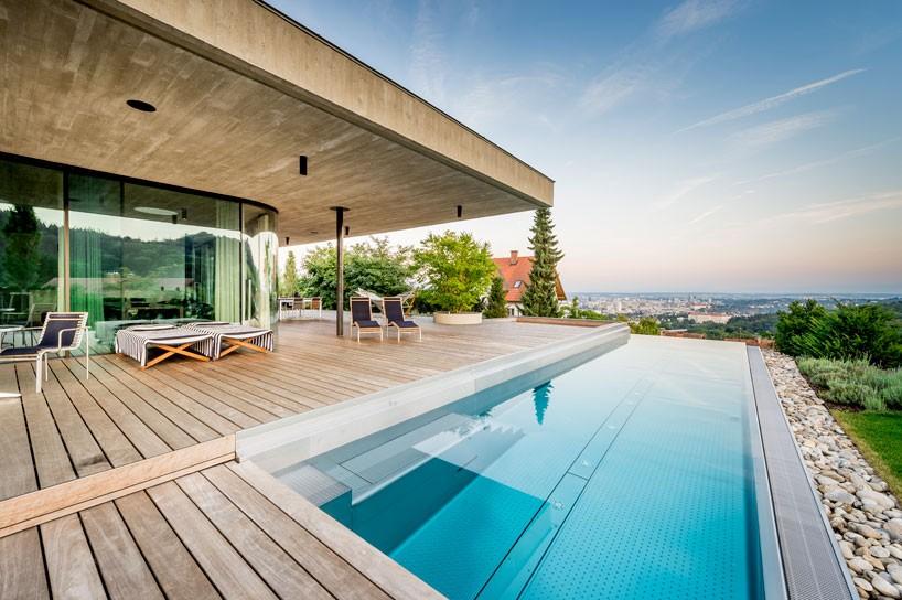 Villa in Linz