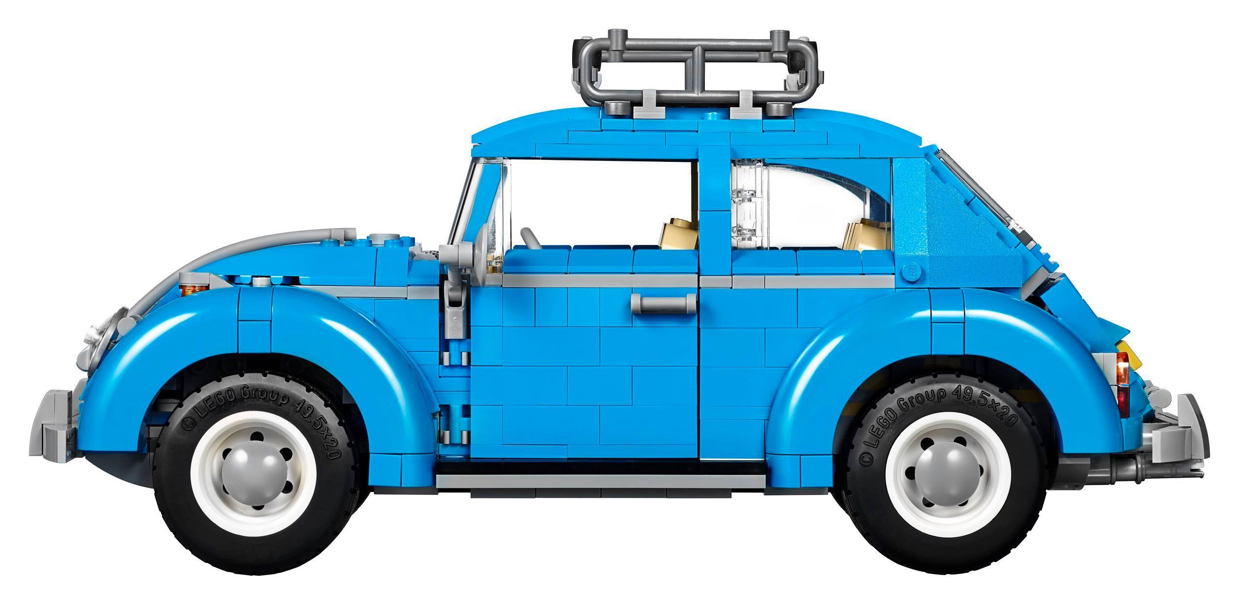 LEGO VW Käfer kommt!