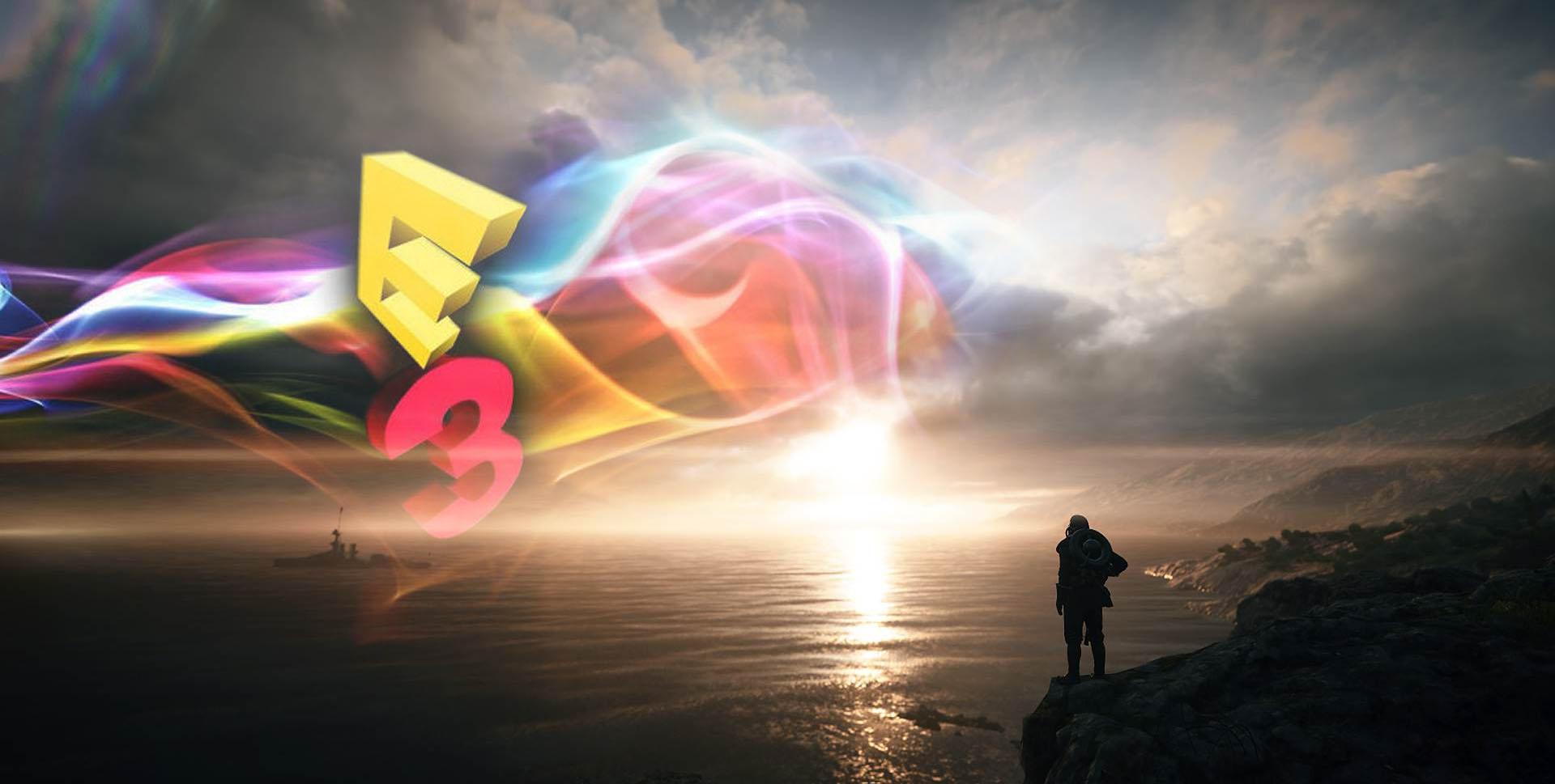 Game-News von der E3 2016